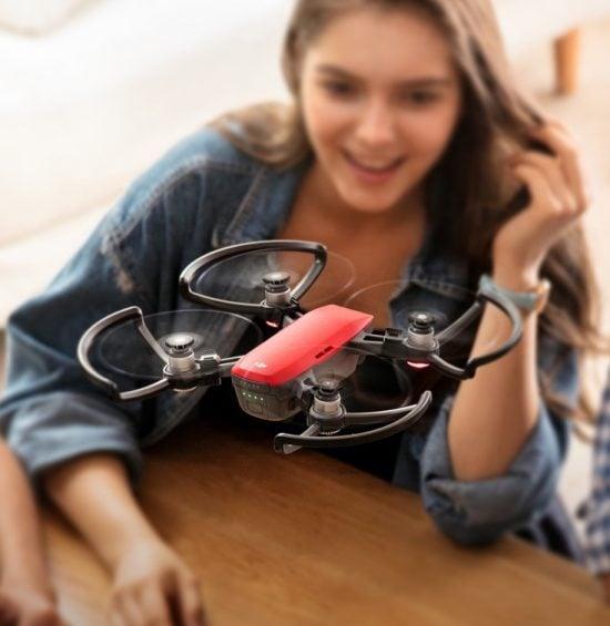 DJI Spark - Tiny Portable Drone
