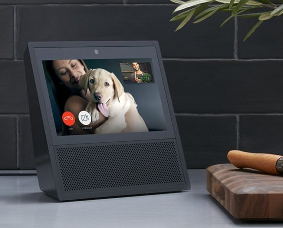 Echo Show: Amazon Echo with Screen
