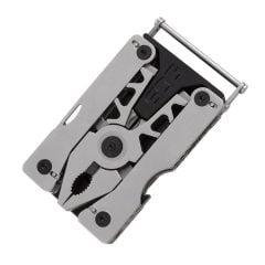 Multi-Tool Belt Buckle