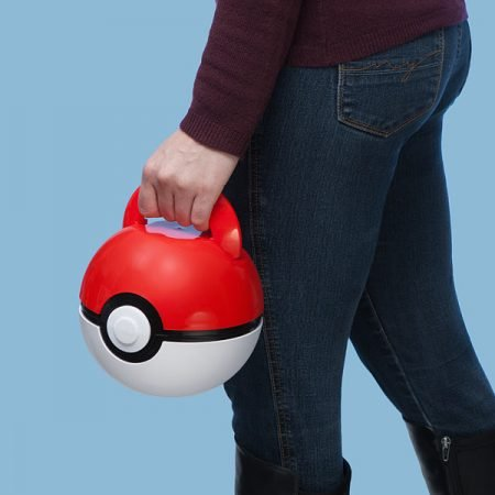 Poké Ball Lunchbox