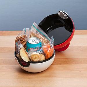 Poké Ball Lunchbox