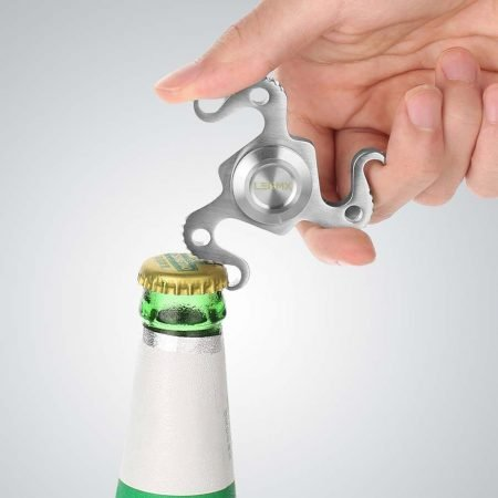 Bottle Opener Fidget Spinner