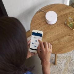 Google Home Wifi System