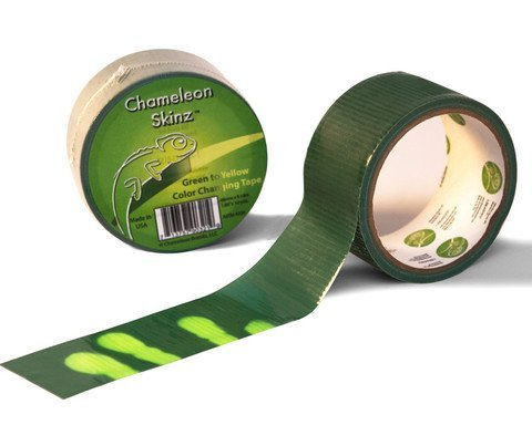 Coloring Changing Duct Tape