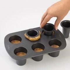 Cookie Shot Glass Pan