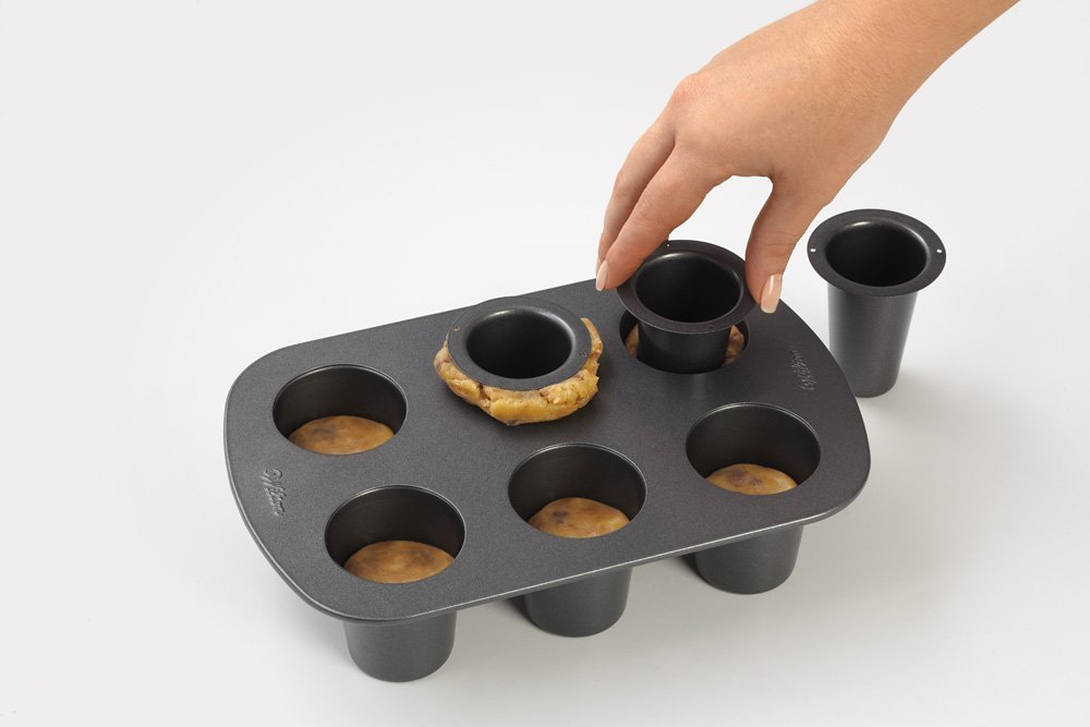 Cookie Shot Glass Pan