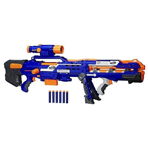Best Nerf Guns You Can Buy in 2018