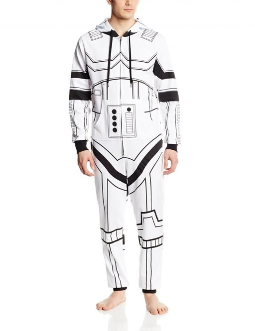 Star Wars Stormtrooper Jumpsuit