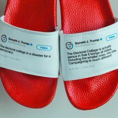 President Flip Flops