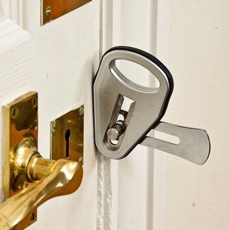 Strong Portable Door Lock