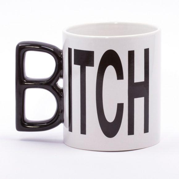 B-itch Mug