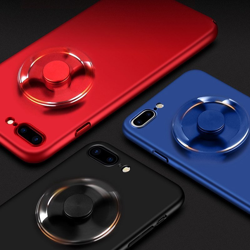 Iphone fidget spinner case for Cool things to buy for your house