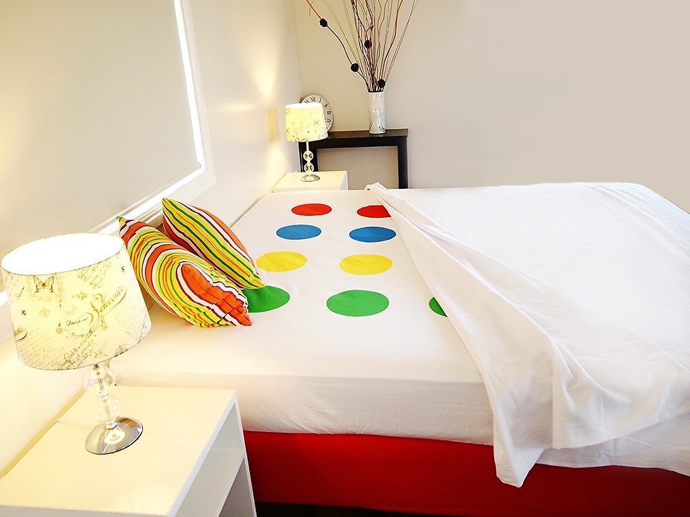 Where To Buy Twister Bed Sheets