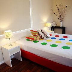 Where Can I Buy Twister Bed Sheets