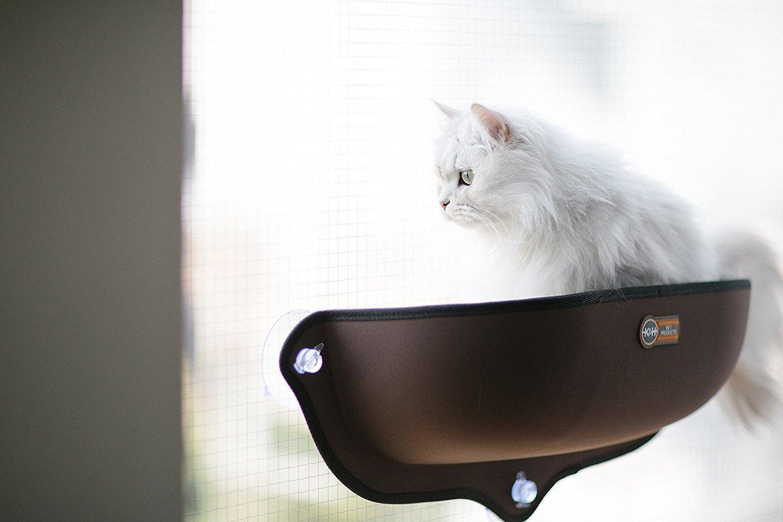 Window Hammock for Cats