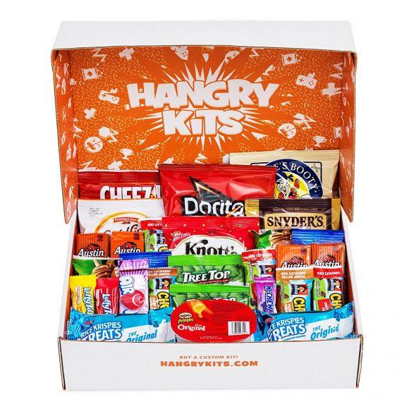 Emergency Snack Kit