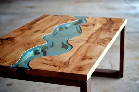 6 Cool Coffee Tables Unique Tables That Will Level Up Your Living Room