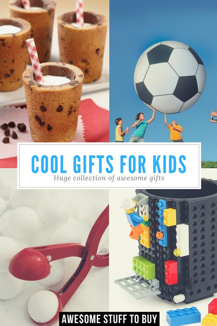 Gifts for Kids // Awesome Stuff to Buy