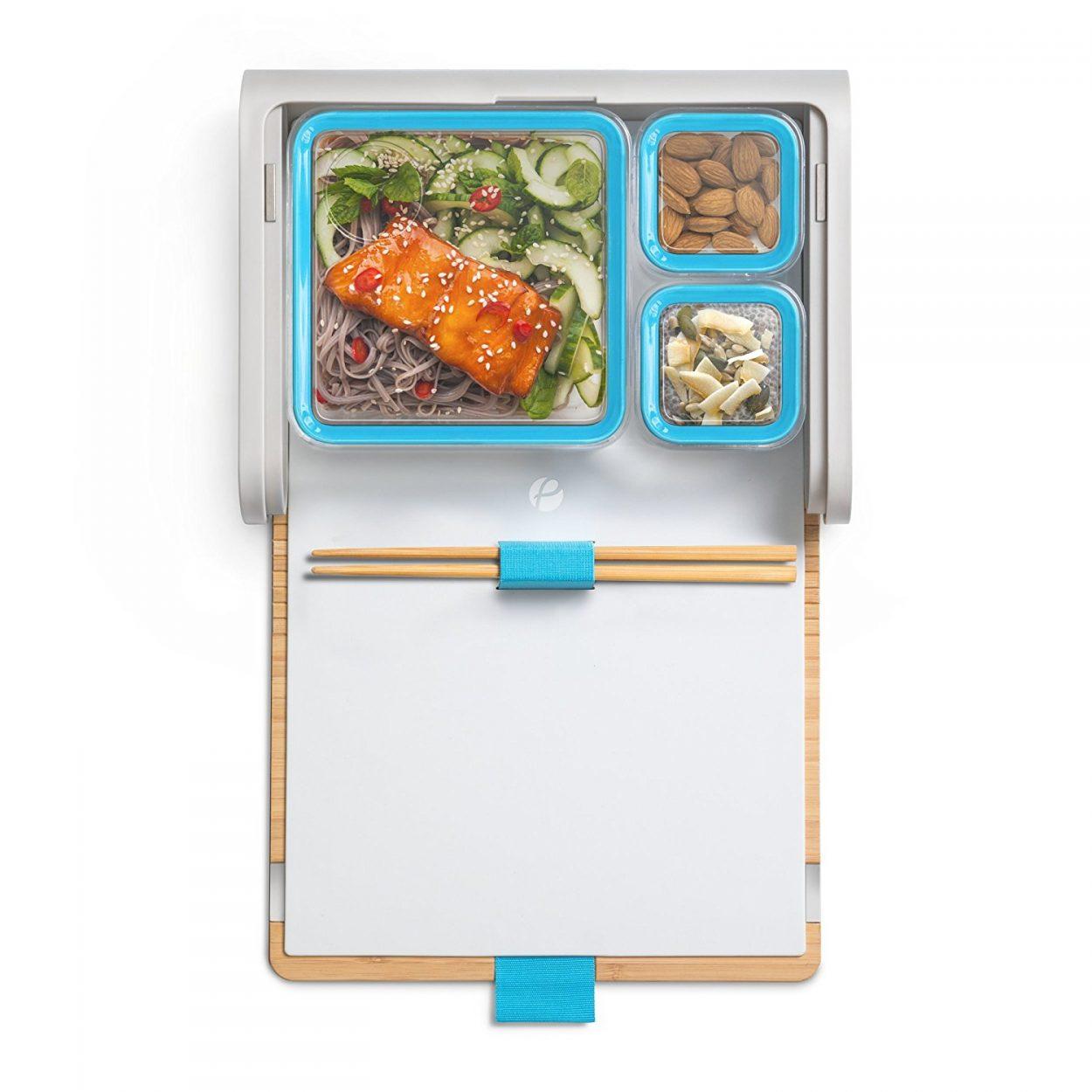 Smart Modular Lunchbox