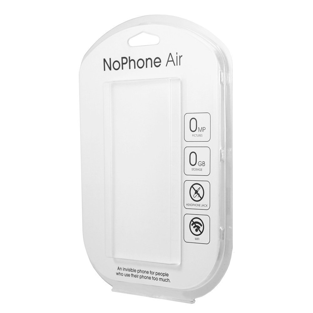 The NoPhone Air