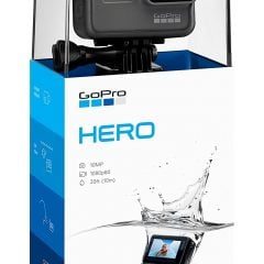 GoPro Hero: New $199 GoPro