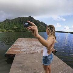 GoPro Hero: New $199 GoPro