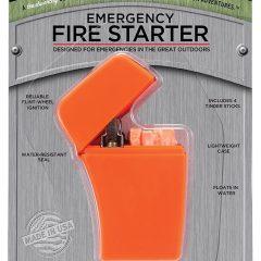 Zippo Emergency Fire Starter