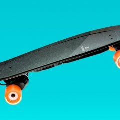 Boosted Board Mini S: Electric Skateboard