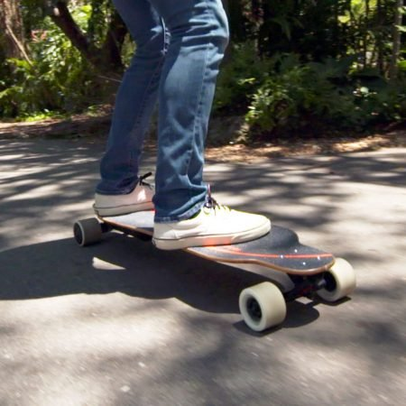 Pomelo Pro: Electric Skateboard with 24 Mile Range