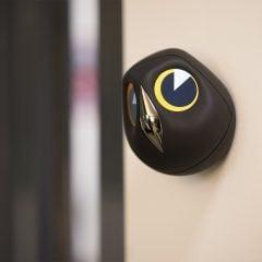Ulo – The Interactive Surveillance Camera