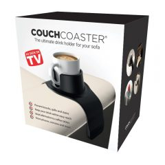 Weighted Couch Cup Holder