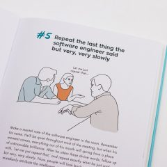 100 Tricks To Appear Smart In Meetings Book