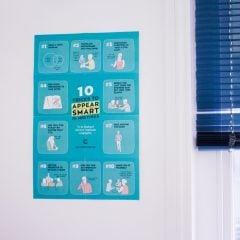 100 Tricks To Appear Smart In Meetings Book