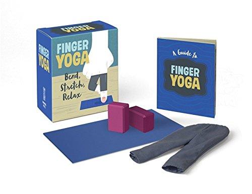 Finger Yoga Kit
