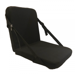 Transformable Bulletproof Seat / Vest