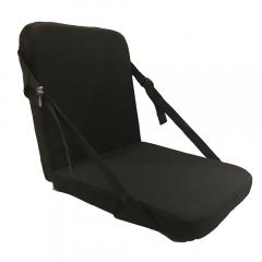Transformable Bulletproof Seat / Vest