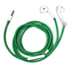 Elewraps: Prevent Cable Tangles