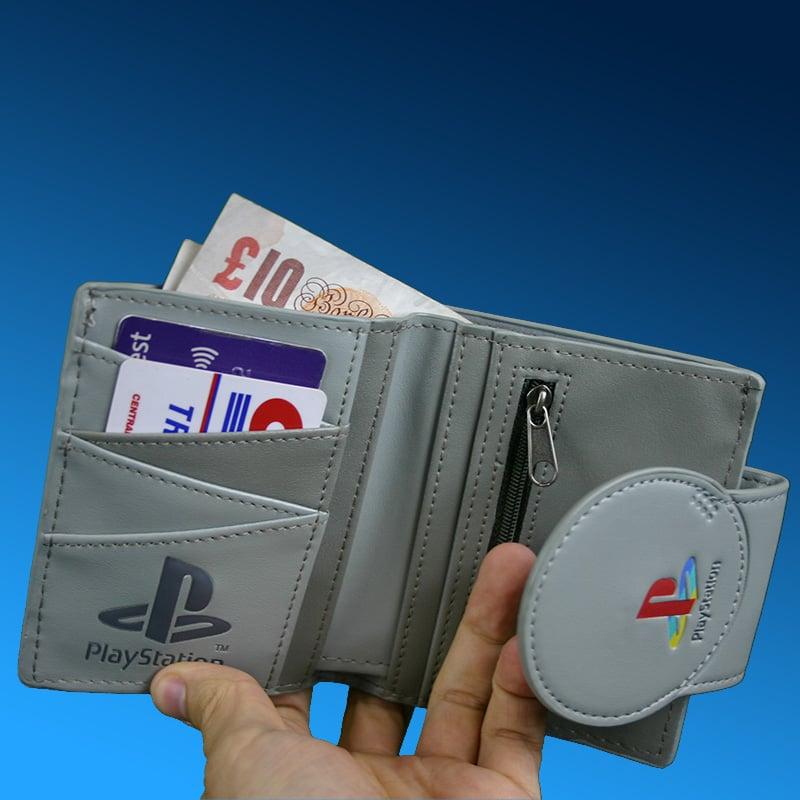 Sony Playstation Wallet