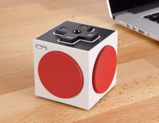 cool stuff for your office. Cool Office Supplies // Awesome Stuff To Buy. NES Cube Speaker For Your