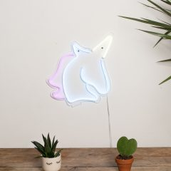 Unicorn Neon Light