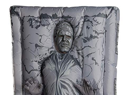 Han Solo Carbonite Inflatable Costume