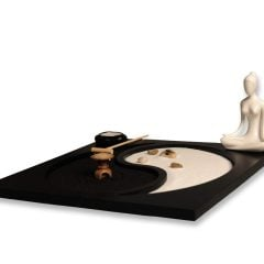 Miniature Desk Zen Garden