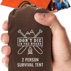 Tough Ultralight Survival Tent