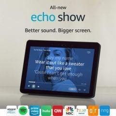Amazon Echo Show (2nd Gen)