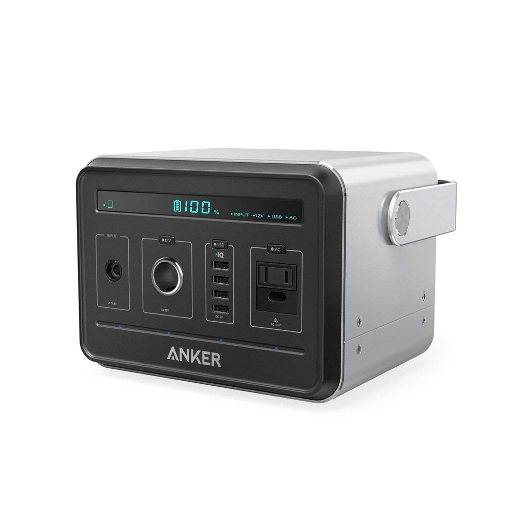 Anker Powerhouse: Portable Battery