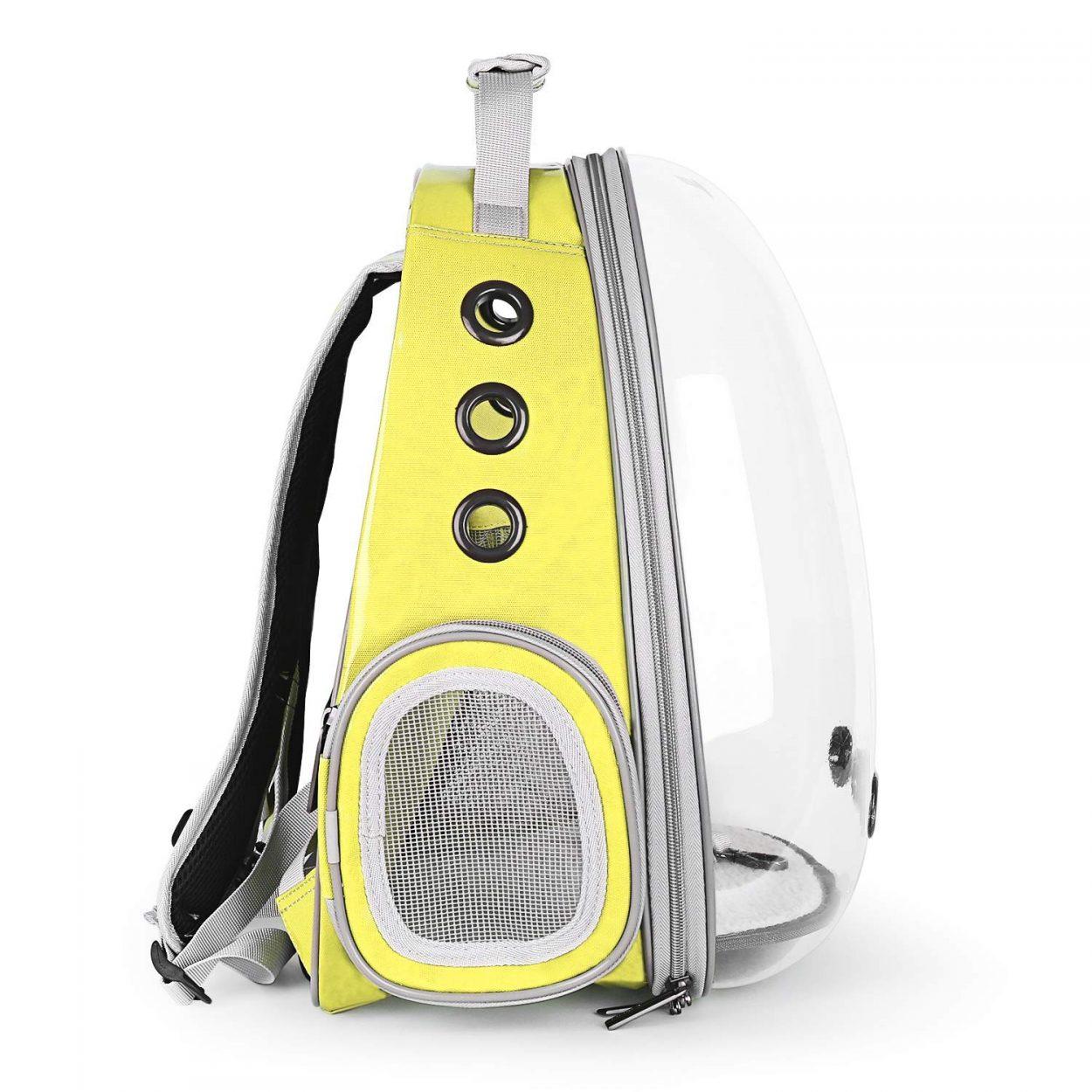 Capsule Pet Travel Backpack