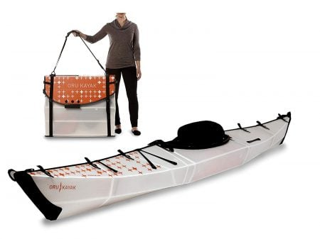 Collapsible Kayak