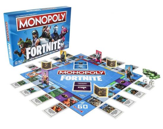 Best Fortnite Gifts For Fans In 2019 Awesome Stuff To Buy