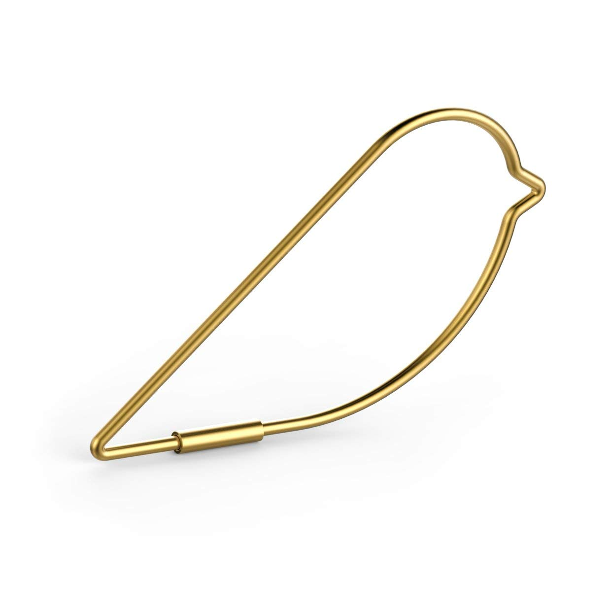 Bird Key Ring