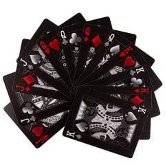 Dark Playing Cards